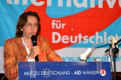 Vortrag Genderideologie Stuttgart 2015