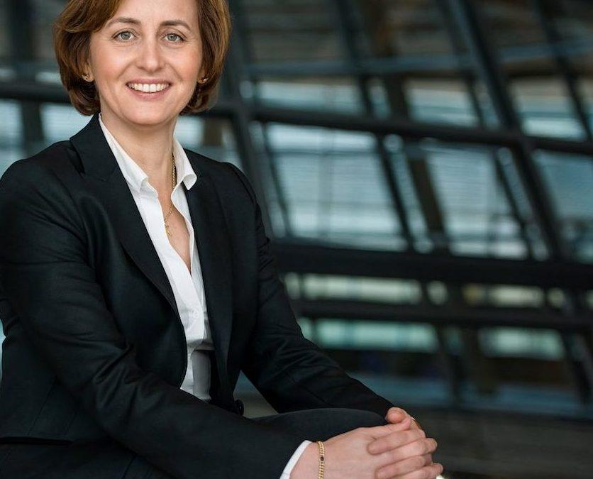 """Beatrix von Storch: """"Merkel diffamiert den demokratischen Diskurs um den Corona-Exit als 'Öffnungsdiskussionsorgien'"""""""