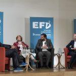 """Veranstaltung: """"Euro in der Krise – Über das Geldsystem, Gold und Bitcoin"""""""