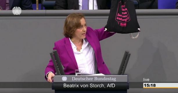 Bericht aus dem Bundestag – 15.12.2017
