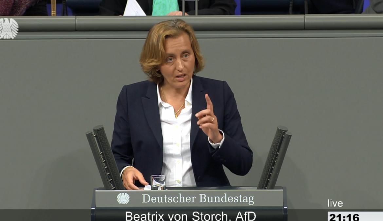 Bericht aus Berlin – 19.01.2018