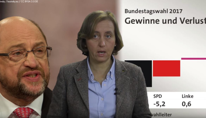 Bericht aus Berlin – 23.02.2018