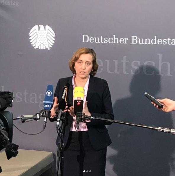 Bericht aus dem Bundestag – 20.04.2018