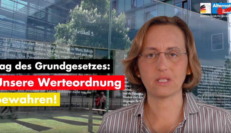 Bericht aus dem Bundestag – 25.05.2018