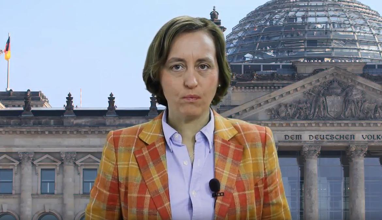 Bericht aus dem Bundestag – 18.05.2018