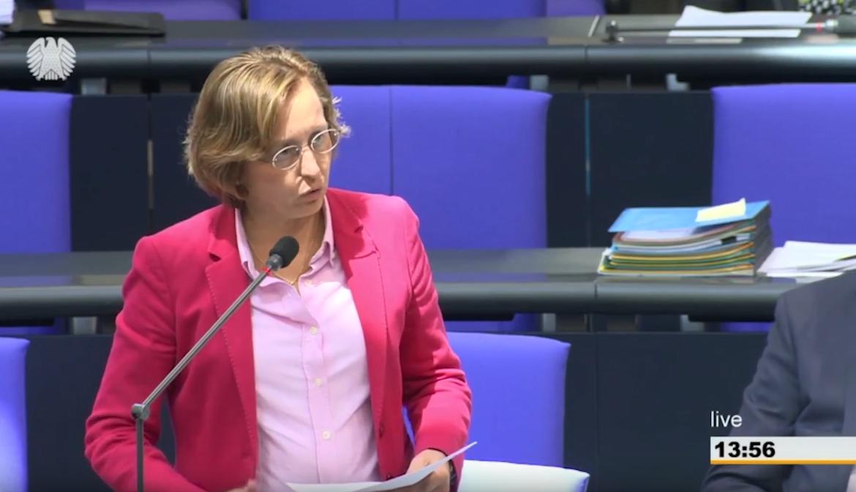 Bericht aus dem Bundestag – 29.06.2018