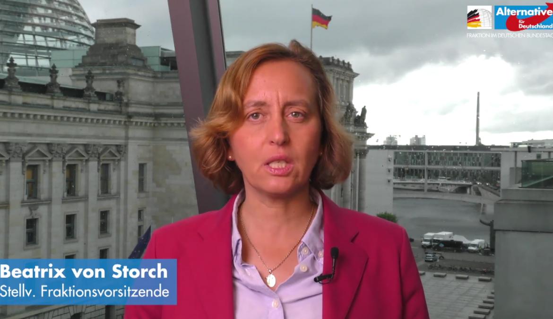 Bericht aus dem Bundestag – 22.06.2018
