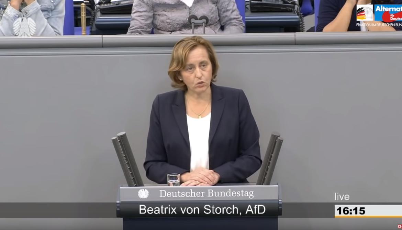 Bericht aus dem Bundestag – 06.07.2018