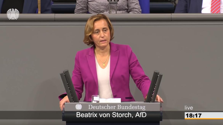 Bericht aus dem Bundestag – 12.10.2018