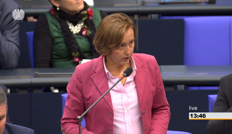 Bericht aus dem Bundestag – 01.02.2019
