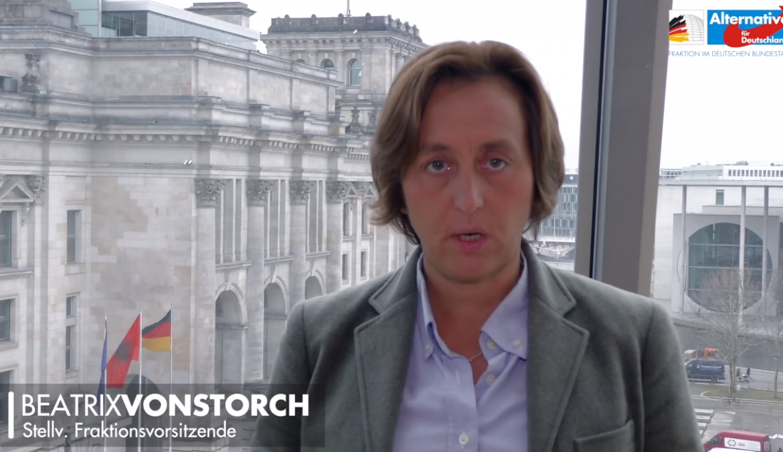 Bericht aus dem Bundestag – 08.02.2019