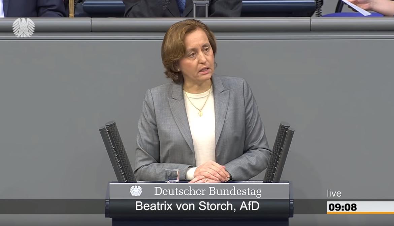Bericht aus dem Bundestag – 15.03.2019
