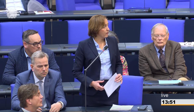 Bericht aus dem Bundestag – 05.04.2019