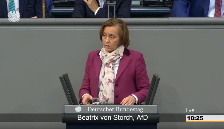 Bericht aus dem Bundestag – 12.04.2019
