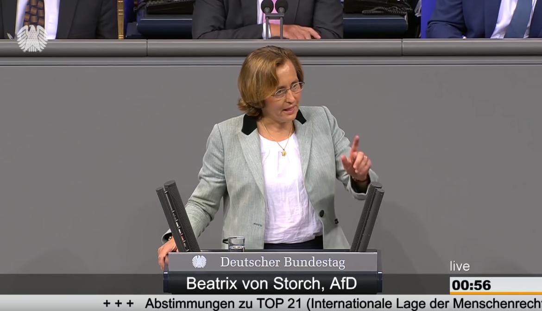 Bericht aus dem Bundestag – 28.06.2019