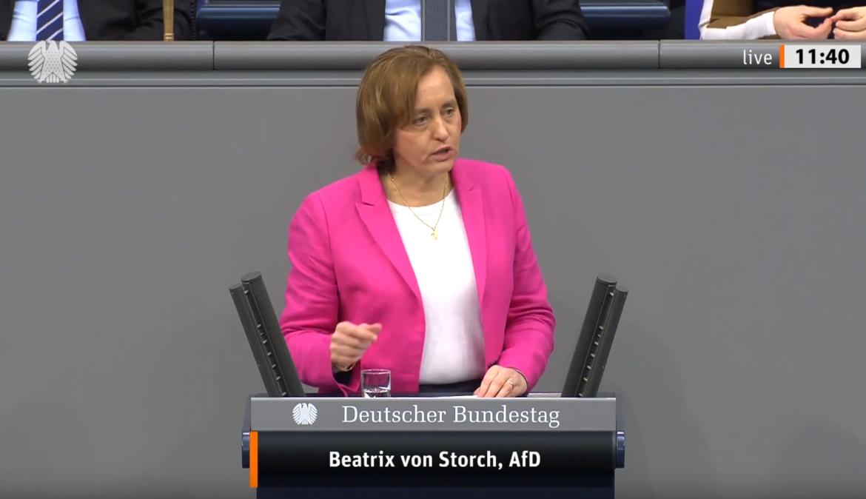 Bericht aus dem Bundestag – 20.12.2019