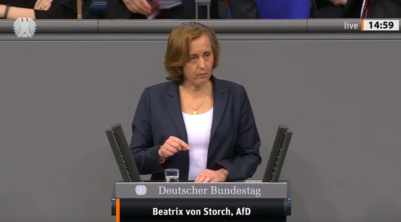Bericht aus dem Bundestag – 31.01.2020