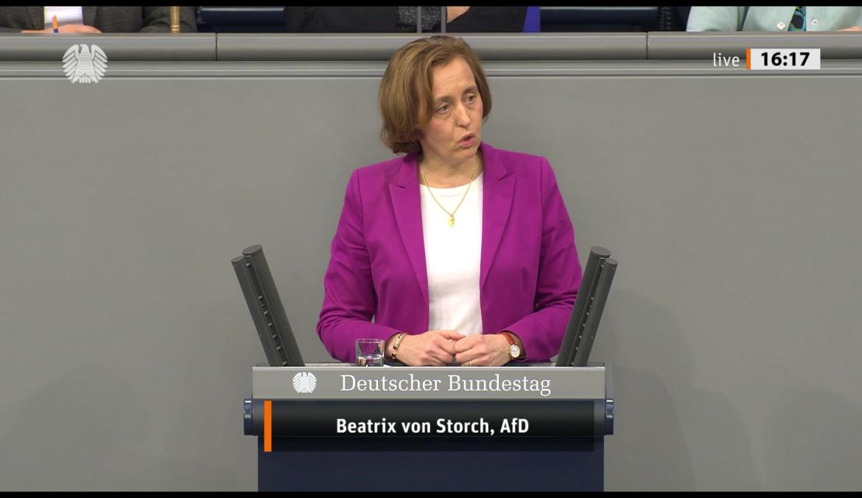 Bericht aus dem Bundestag – 06.03.2020